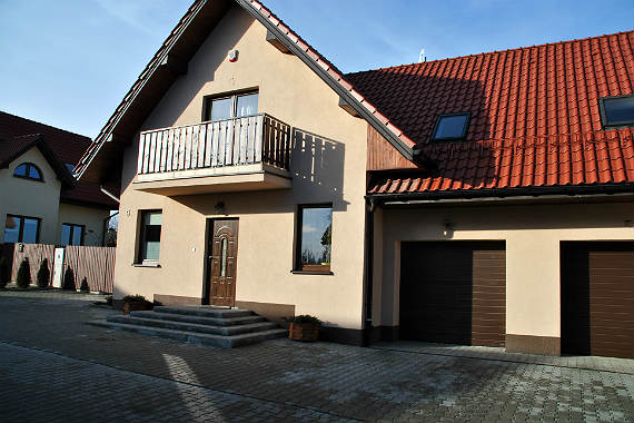 dom dla rodziny